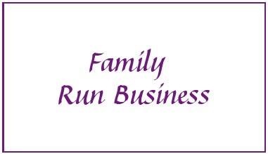 Hippy Chic - Family Run Business