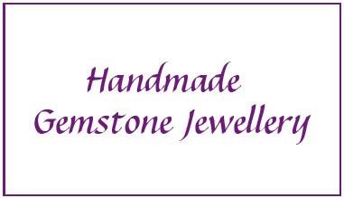 Hippy Chic - Handmade Genuine Gemstone Jewellery